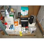 ASST HAND SOAP, HAND & METERED AIR CARE DISPENSERS, SOAP & CLEANING SUPPLIES