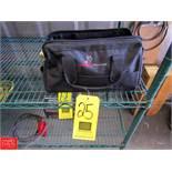 Pneumatic Purge Plug Kit Rigging Fee: $ 10