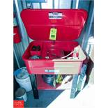 Jobsmart Parts Washer Model SISPWASH20 Rigging Fee: $ 100