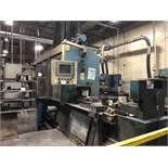 CORSTEEL GRINDER-SLOTTER-CHAMFER MACHINE; S/N N/A **OUT OF SERVICE** **RIGGING FEE DUE TO