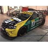 VXR8 HOLDEN COMMODORE ls3 V8 6.2 FULL RACE CAR OVER 500 BHP