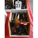 LOT: Assorted Allen Wrenches