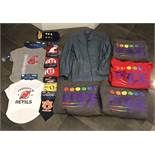 LOT OF MIXED RETAIL ITEMS