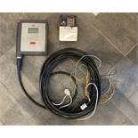 2 MAIN CONTROLLERS FOR CNC MACHINE UNITS METALWORKING