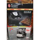Lot to Contain 2 Assorted Items to Include Bosch T