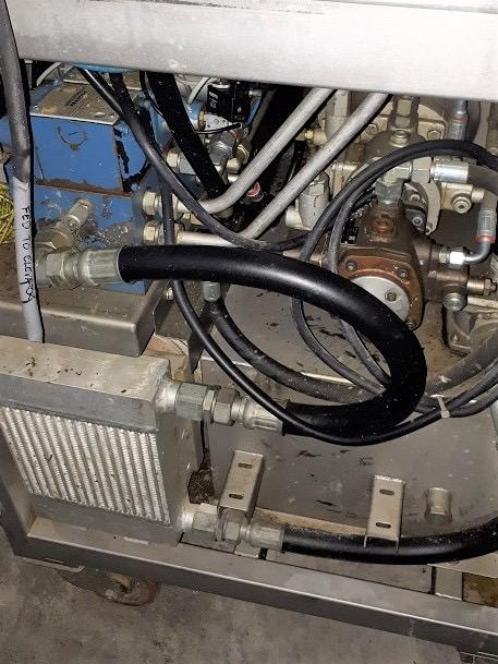 Lot 10 - Koppens VM400 HSE Multiformer