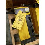 FANUC POWER SUPPLY MODULE MODEL-A06B-6120-H045 480V(LOCATED AT: 131 W. HARVEST STREET, BLUFFTON,