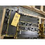 (3) FANUC SERIES 160i-MB CONTROLLERS TYPE: A02B-0281-B803(LOCATED AT: 131 W. HARVEST STREET,