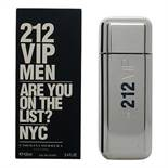 + VAT Brand New Carolina Herrera 212 Vip(M)100ml EDT Spray