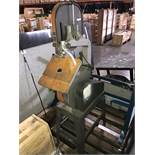 Rigid BS14002 Band Saw