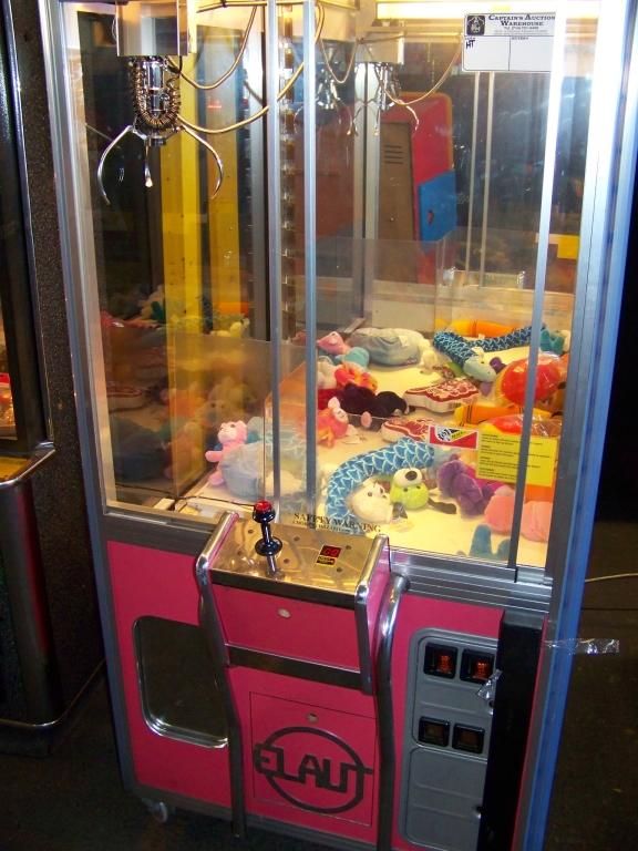 """ELAUT MEGA CRANE 40"""" CLAW CRANE MACHINE - Image 2 of 3"""
