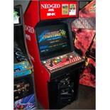 NEO GEO 2 SLOT ARCADE GAME SNK   AX