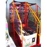 SLAM N JAM BASKETBALL ARCADE GAME LAI GAMES