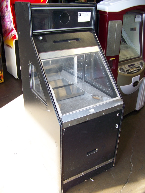 REDEMPTION GAME COIN PUSHER MACHINE