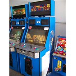 MARVEL VS. CAPCOM 2 ARCADE GAME Q SOUND CAB
