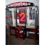 STACKER GIANT PRIZE REDEMPTION GAME LAI GAMES