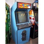 MS. PACMAN UPRIGHT DYNAMO ARCADE GAME