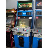 STREET FIGHTER THIRD STRIKE CAPCOM Q SOUND CABINET