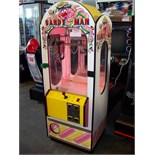 CANDY MAN ELAUT CLAW CRANE MACHINE