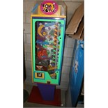 WOWIE ZOWIE GUMBALL VENDING KINETIC MACHINE