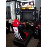 MAXIMUM TUNE 3 SITDOWN DRIVER ARCADE GAME