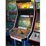 MARVEL VS. CAPCOM JAMMA ARCADE GAME Q SOUND CAB