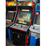 STREET FIGHTER III THIRD STRIKE ARCADE MKII CAB