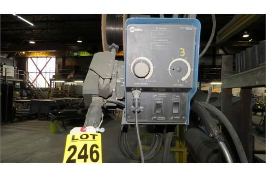 miller 70 series 24v wire feeder manual