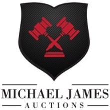 Michael James Auctions