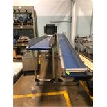 "(Lot of 2) HFA 16"" x 14' Belt Conveyor"