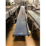 "HFA 15.5"" x 14.5' Belt Conveyor"