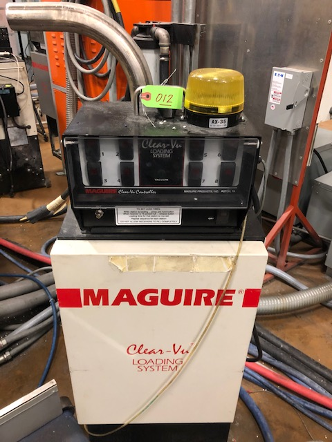Maguire MLS-180 Loading System
