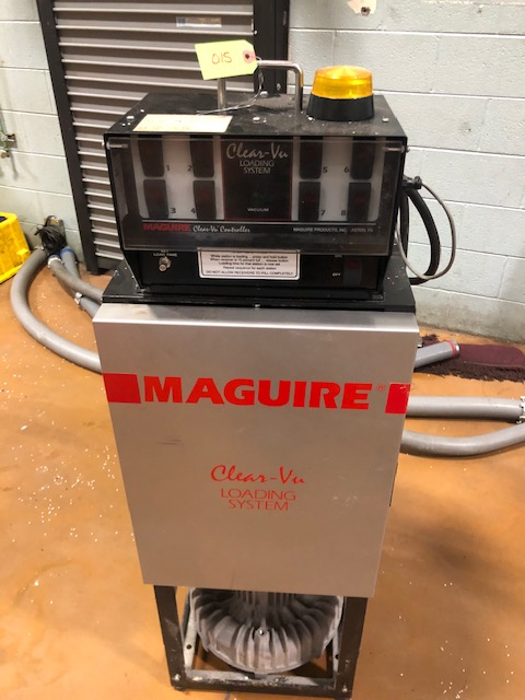 Maguire MLS-580 Loading System