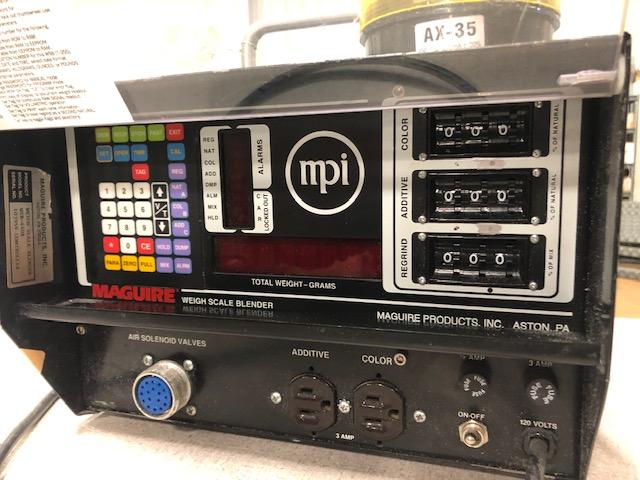Maguire WSB-440R Weigh Feeder Controller
