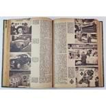 (Boeken) (Tijdschriften) Autokampioen (6 jaargangen compleet)ANWB - Autokampioen. 6 jaargangen