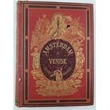 (Boeken) (Geschiedenis) Henry Havard, Amsterdam et VeniseHenry Havard - Amsterdam et Venise.