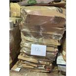1 x Pallet of Mixed Bankers/Archive Boxes (Fellowes/5 Star)
