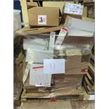 1 x Pallet of Mixed Stock/Stationery Including Presentation Ringbinders, Lever Arch Files,