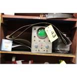 RCA MODEL W0-33A OSCILLOSCOPE