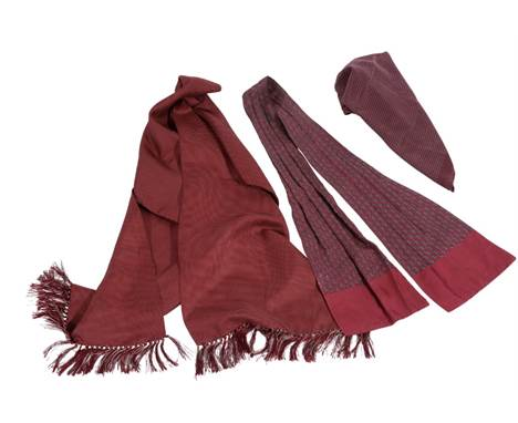 Scarf Auctions Prices Scarf Guide Prices