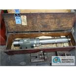 HEALD TYPE SPECIAL UNIT 400-41 SPINDLE HEAD, 4500 RPM
