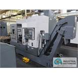 OKUMA MULTUS B200 CNC TURNING AND MILLING CENTER; S/N 153872 (3/2011)