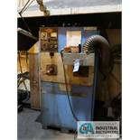 TAYLOR-WEINFIELD MODEL CE1500 THER-MONIC INDUCTION FURNACE; S/N 7820, 15 KW