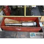 10 H.P. LOUIS ALLIS MODEL 3273834001 INDUCTION MOTOR, 3500 RPM