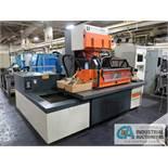 CHARMILLES MODEL ROBOFIL 6020SI CNC WIRE EDM; S/N 193576 (1998), CHARMILLES TYPE GENERATOR CONTROL &