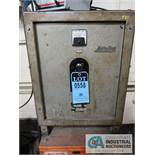 24 VOLT BATTERY CHARGERS
