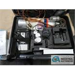 CONFINED SPACE TESTING KIT