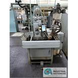 SUNNEN MODEL MBB-1680 DMS POWER STACKED PRECISION HONING MACHINE; S/N 72056, HYDRAULIC UNIT