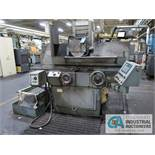 """8"""" X 24"""" BROWN & SHARPE MICROMASTER HYDRAULIC SURFACE GRINDER; UPDATED DIGITAL CONTROL, COOLANT"""