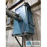 AIR FLOW SYSTEMS MIST COLLECTOR